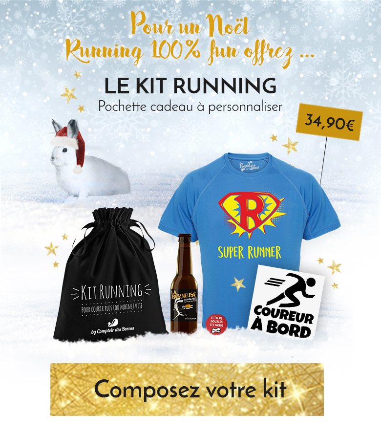 tshirt homme running humour